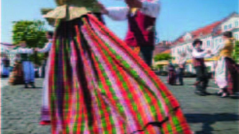 Lithuanian-song-festival